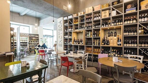 Acqua Farina E Sale In La Spezia Restaurant Reviews Menu