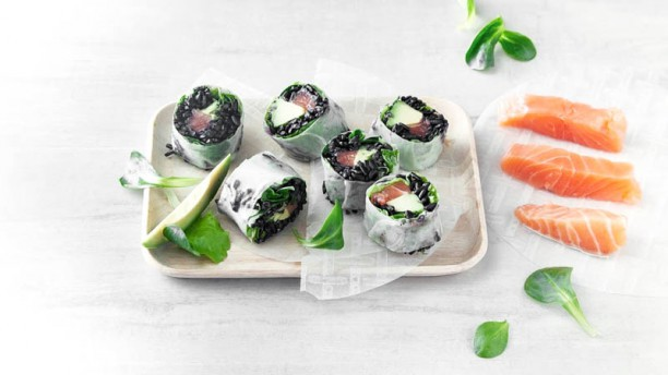 Baio Sushi Suggestion du chef