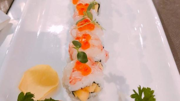 Taiyo In Catania Restaurant Reviews Menu And Prices Thefork
