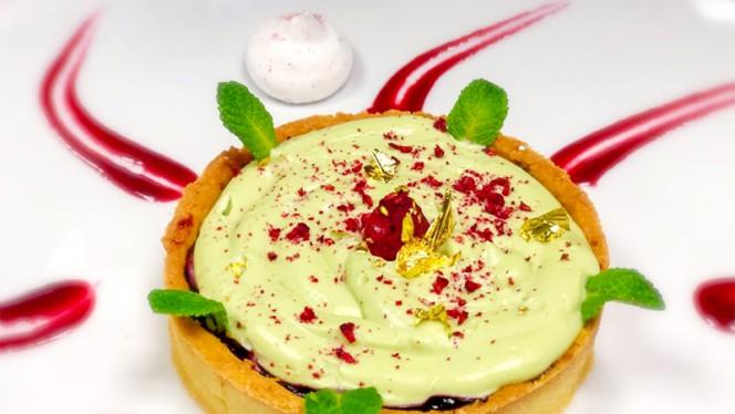 Au Cadran Voltaire - Restaurant - Paris