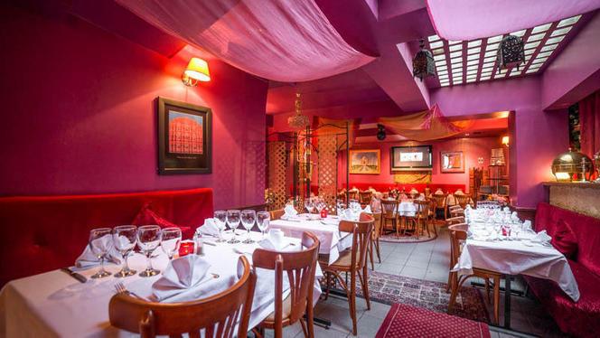 Jaipur Café - Restaurant - Paris