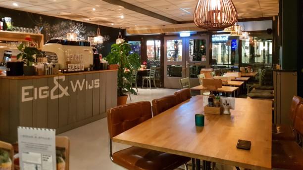 Caphe Eig&Wijs Restaurant
