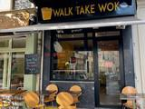 Walk Take Wok