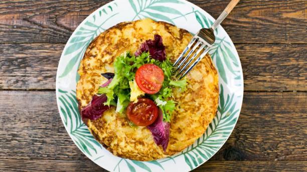 Bocalto Palma Tortilla española