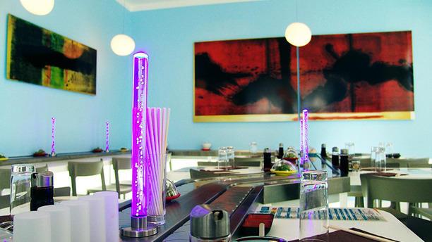 Ryujin Sushi Lounge Ryujin Sushi Lounge