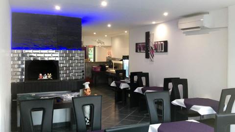 restaurant - L'Envol des Saveurs - Berre-l'Étang