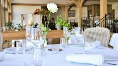 Le Manoir des Impressionnistes & Spa - Restaurant - Honfleur