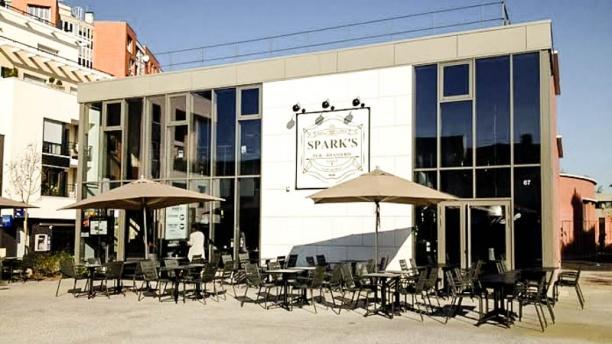 spark 39 s restaurant avenue de fouilleuse 92500 rueil malmaison adresse horaire. Black Bedroom Furniture Sets. Home Design Ideas