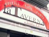 Taverna a Santa Chiara