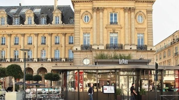 Brasserie de la Paix Photos Loïc Lebreton