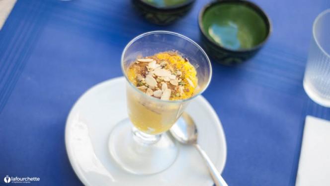 Dessert - Le Jasmin, Aix-en-Provence