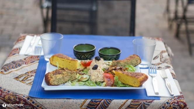 Suggestion de plat - Le Jasmin, Aix-en-Provence