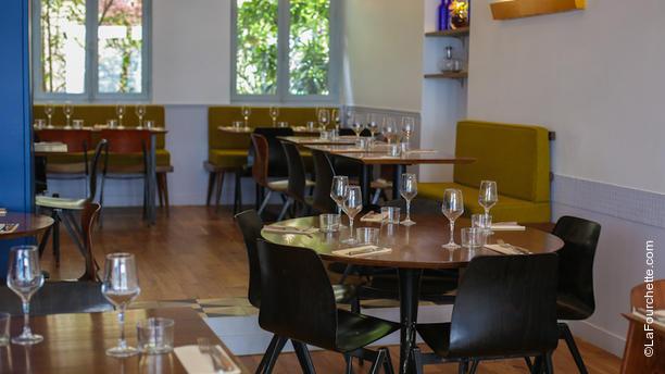 mamagoto restaurant 5 rue des petits h tels 75010 paris adresse horaire. Black Bedroom Furniture Sets. Home Design Ideas