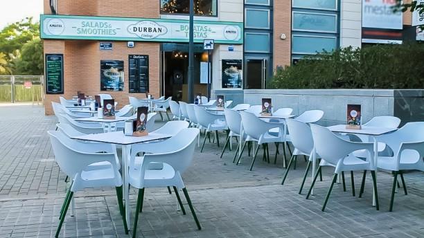 Restaurante durban vintage en valencia opiniones - Vintage valencia ...