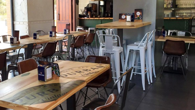 Durban Vintage - Restaurant in Valencia