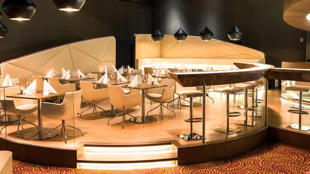 Holland Casino Groningen Restaurantzaal