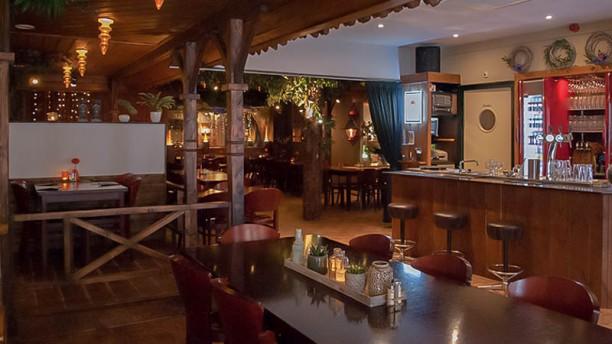 Bbq Buffet Restaurant De Opschepper In Steenwijk Menu