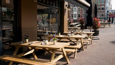 Dapper, Amsterdam