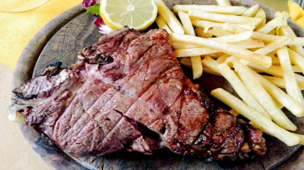 Fermento Food & Beer La carne