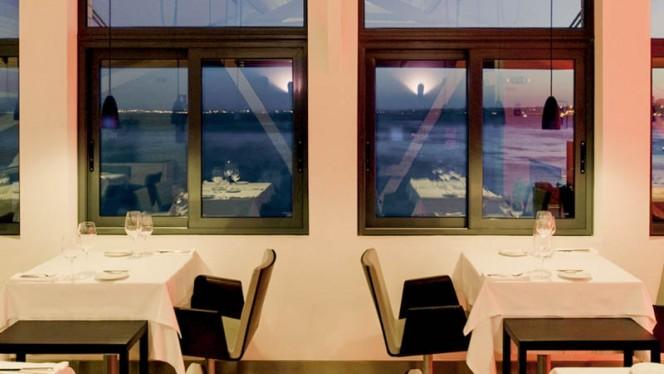sala2 - IBO Restaurante, Lisboa