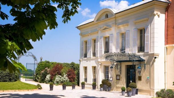 Hotel Restaurant Pavillon Henri