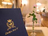 Hôtel Restaurant Pavillon Henri IV