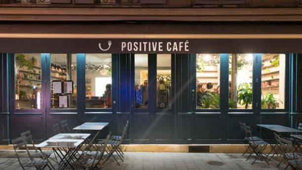 Positive Café Positive café