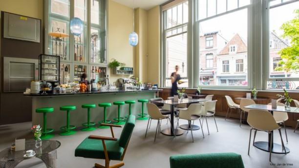 Café De Groen Restaurant