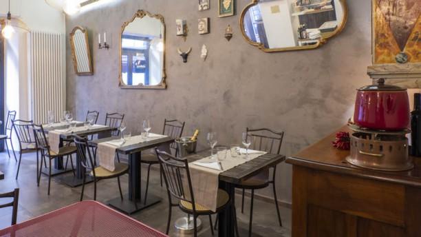 Bistrot La Credenza Torino : Credenze bistrot a torino menu prezzi immagini recensioni e