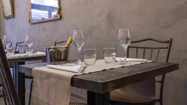 La Credenza Torino Menu : Da giannino l angolo d abruzzo a torino menu prezzi