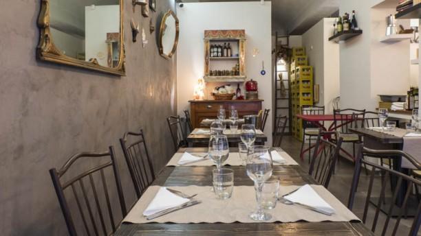 La Credenza Torino Prezzi : Credenze bistrot a torino menu prezzi immagini recensioni e