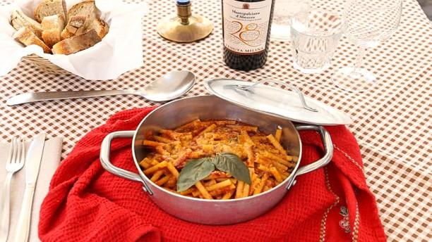 Antonio La Trippa Suggerimento dello chef
