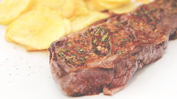 La Tana del Cervino Generica Carne1
