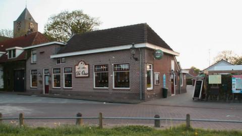 Restaurant De Oase, Zalk