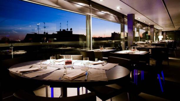 Globe (solo ristorante) sala sera