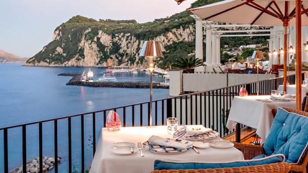 JKitchen Restaurant Capri in Capri - Restaurant Reviews, Menu and ...