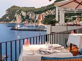 JKitchen Restaurant Capri