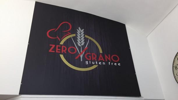 Zerograno Dettaglio decorazione