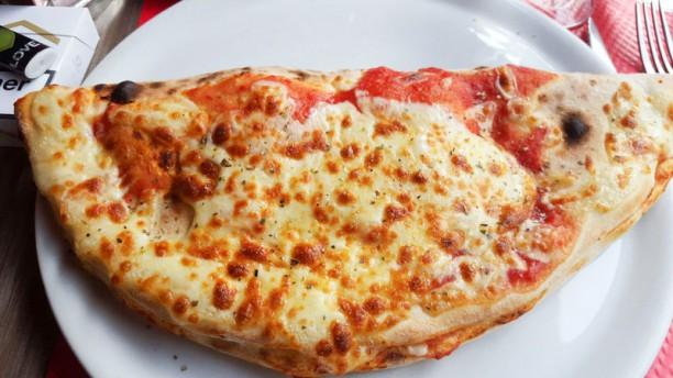 Pizza di Napoli Pizza di napoli
