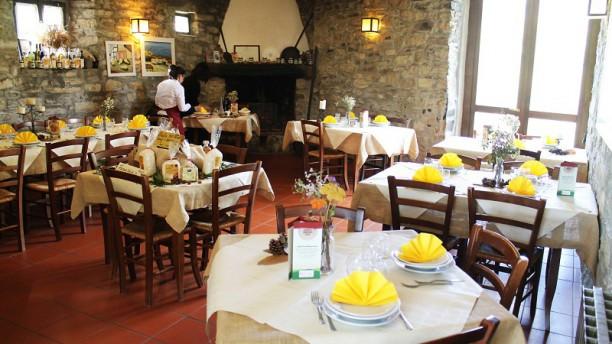 Montagna Verde Sala
