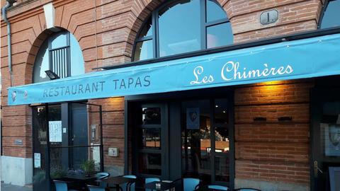 Les Chimères, Toulouse