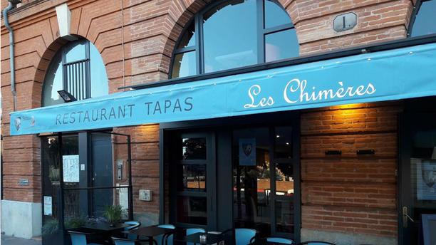 Les chim res restaurant 1 place int rieure saint cyprien 31300 toulouse adresse horaire - Cuisine easy toulouse ...