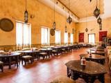 Hammam - Hotel Ilunion Sancti Petri