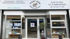 C'Est Bon - Restaurant - Marseille