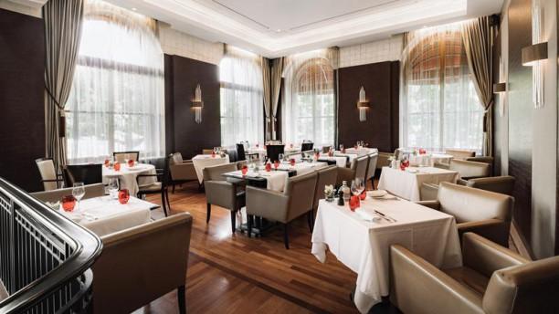 Gusto - Hôtel Métropole Genève Restaurant Gusto