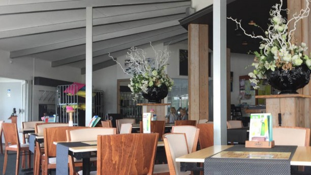 't Zwaantje Restaurant