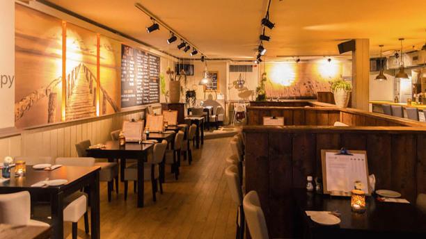 Happz Restaurant