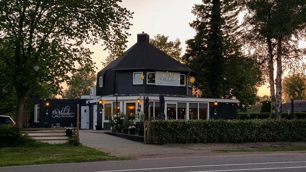 Restaurant De Melodie Restaurant