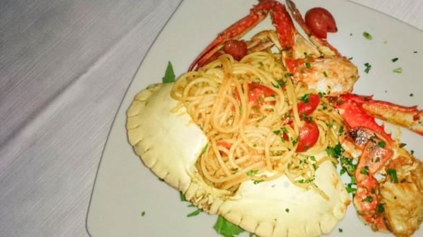 Ristorante Pizzeria Delle Terme suggerimento dello chef