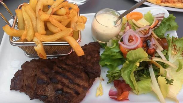 Restaurant Seysses Chez Benjamin